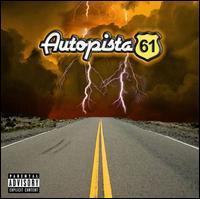 Autopista 61/1Er Album - Autopista 61