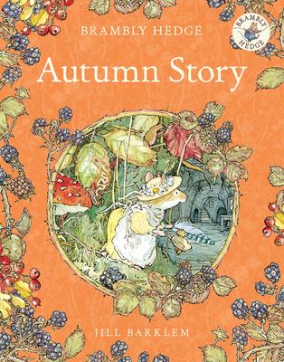 Autumn Story - Barklem, Jill