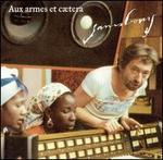 Aux Armes et Cætera [US Bonus Disc]