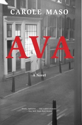 Ava - Maso, Carole, Professor