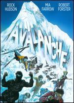 Avalanche - Corey Allen; Lewis Teague