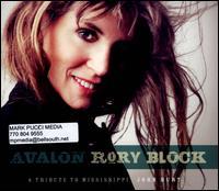 Avalon: A Tribute to Mississippi John Hurt - Rory Block
