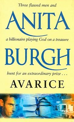 Avarice - Burgh, Anita