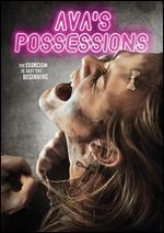 Ava's Possessions - Jordan Galland