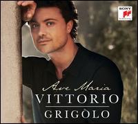 Ave Maria [Deluxe] - Fabio Cerroni (organ); Francesca Dego (violin); Giovanni Cretoni (horn); Giovanni Cretoni (oboe); Jackie Evancho (vocals);...