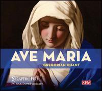 Ave Maria: Gregorian Chant - Estelí Gomez (soprano); Gitamjali Mathur (soprano); Misty Leah Bermudez (alto); Molly Quinn (soprano); Owen McIntosh (tenor);...