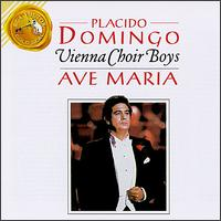 Ave Maria - Johann Sonnleitner (organ); Plácido Domingo (tenor); Vienna Boys' Choir; Wiener Symphoniker;...