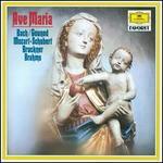 Ave Maria - Hertha Töpper (alto); Lisa Otto (soprano); Maria Stader (soprano); Mirella Freni (soprano); Rita Streich (soprano); Schola Cantorum Basiliensis Choir; Teresa Berganza (mezzo-soprano); Bavarian Radio Chorus (choir, chorus)