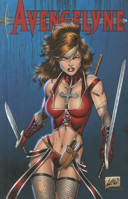 Avengelyne: Devil in the Flesh Volume 1 - Liefeld, Rob, and Poulton, Mark, and Gieni, Owen (Artist)