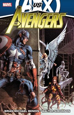 Avengers By Brian Michael Bendis - Volume 4 (avx) - Simonson, Walter, and Bendis, Brian M