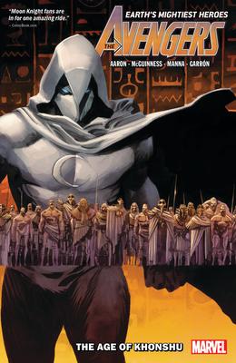 Avengers By Jason Aaron Vol. 7: The Age Of Khonshu - Aaron, Jason