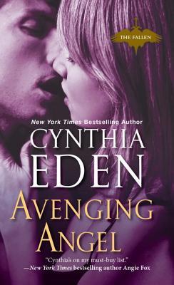 Avenging Angel - Eden, Cynthia
