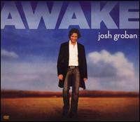 Awake [CD/DVD] - Josh Groban