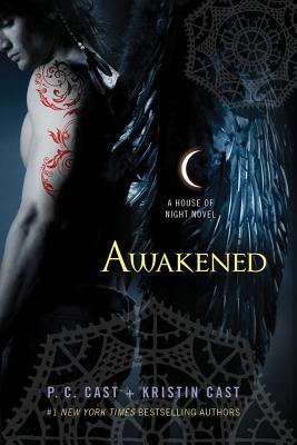 Awakened - Cast, P C