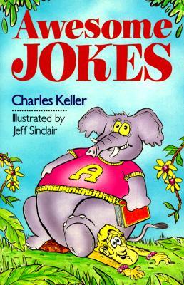 Awesome Jokes - Keller, Charles