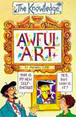 Awful Art - Cox, Michael