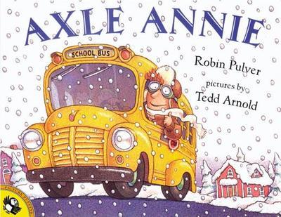 Axle Annie -