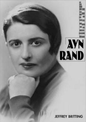 Ayn Rand - Britting, Jeff