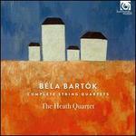 Béla Bartók: Complete String Quartets