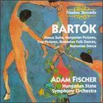 Béla Bartók: Dance Suite