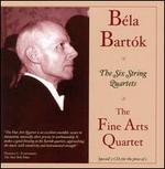 B�la Bart�k: The Six String Quartets