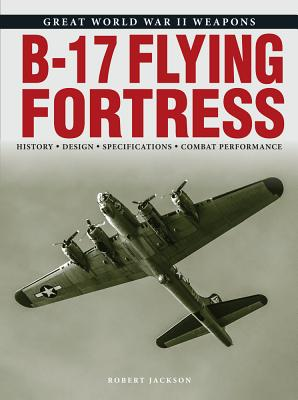 B-17 Flying Fortress - Jackson, Robert