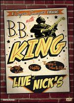 B.B. King: Live at Nick's