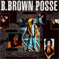 B. Brown Posse - Various Artists