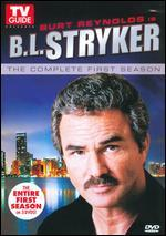 B.L. Stryker: The Complete First Season [3 Discs]