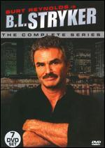 B.L. Stryker: The Complete Series [7 Discs] -