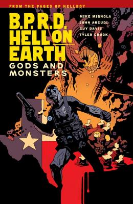 B.P.R.D. Hell on Earth Volume 2: Gods and Monsters -