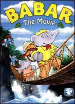 Babar: The Movie - Alan Bunce
