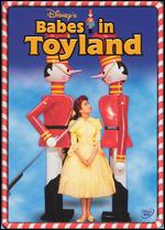 Babes in Toyland - Jack Donohue