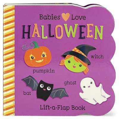 Babies Love Halloween - Vonfeder, Rosa, and Cottage Door Press (Editor)