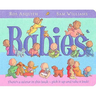 Babies - Asquith, Ros