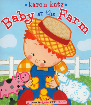 Baby at the Farm -