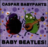 Baby Beatles! - Caspar Babypants