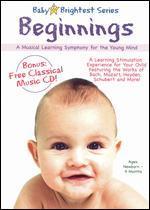 Baby Brightest: Beginnings