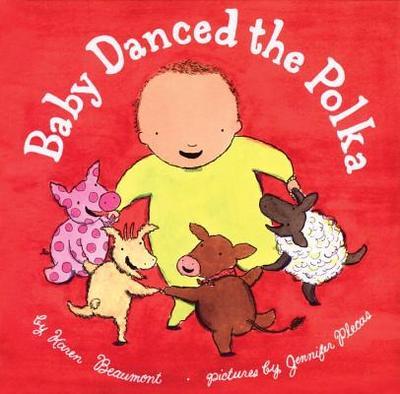 Baby Danced the Polka - Beaumont, Karen