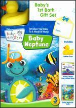 Baby Einstein: Baby Neptune - Baby's 1st Bath Gift Set [With BookRubber Duckie]