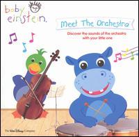 Baby Einstein: Meet the Orchestra - Baby Einstein Music Box Orchestra
