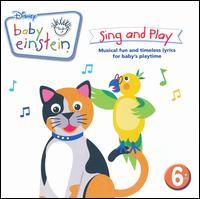 Baby Einstein: Sing and Play - Baby Einstein Music Box Orchestra