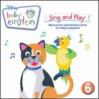 Baby Einstein: Sing and Play - Baby Einstein Music Box Orchestra