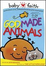 Baby Faith: God Made Animals