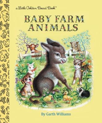 Baby Farm Animals - Williams, Garth