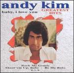 Baby I Love You: Greatest Hits