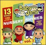 Baby Jamz: Nursery Rhymes, Vol. 1