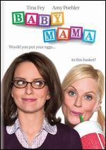 Baby Mama [With Mamma Mia! Picture Frame] - Michael McCullers