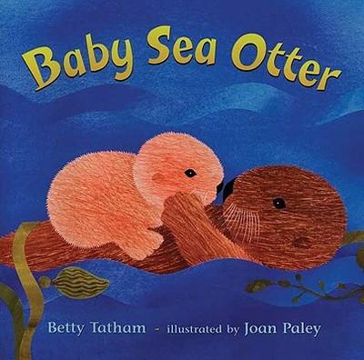 Baby Sea Otter - Tatham, Betty