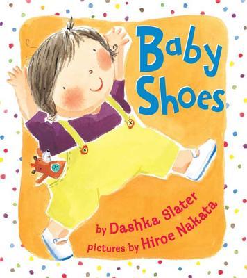 Baby Shoes - Slater, Dashka
